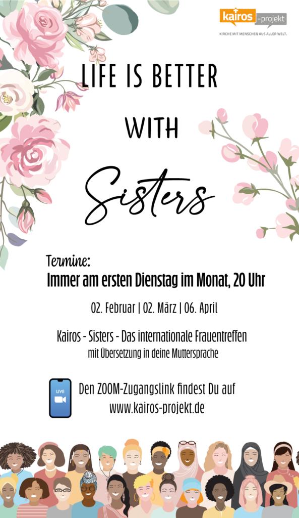 Kairos-Sisters